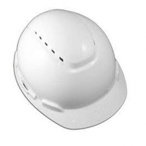 Mũ BHLD 3M H702V có lỗ thoáng (3M - Mỹ)