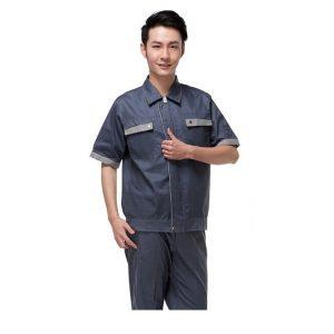 Quần áo da Hàn