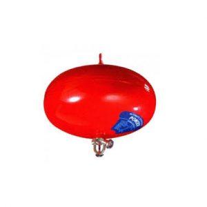 Bình cứu hỏa MFZL6 - 6kg (hình cầu)