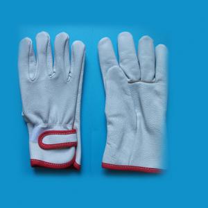 Găng tay da hàn TID - Trung Quốc