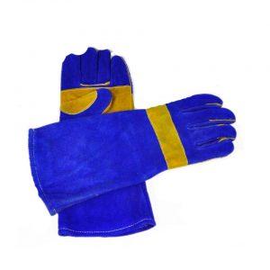 Găng tay da hàn - Pháp