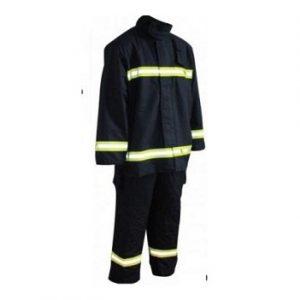 Quần áo PCCC loại 4 lớp