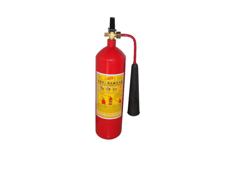 Bình cứu hỏa khí CO2 - MT3