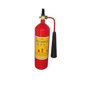 Bình cứu hỏa khí CO2 - MT5