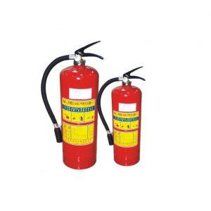 Bình cứu hỏa MFZ8 (Bột ABC)