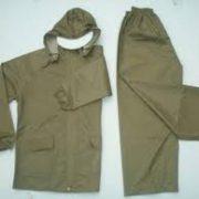 Quần áo mưa Quốc phòng loại 2