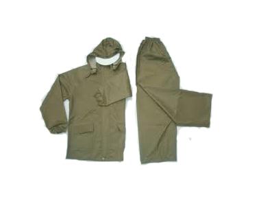 Quần áo mưa Quốc phòng loại 1