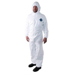Quần áo chống hóa chất - Dupont -Tyvek