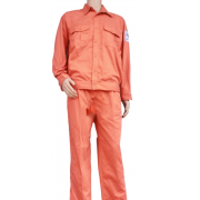 Quần áo Điện lực - kaki
