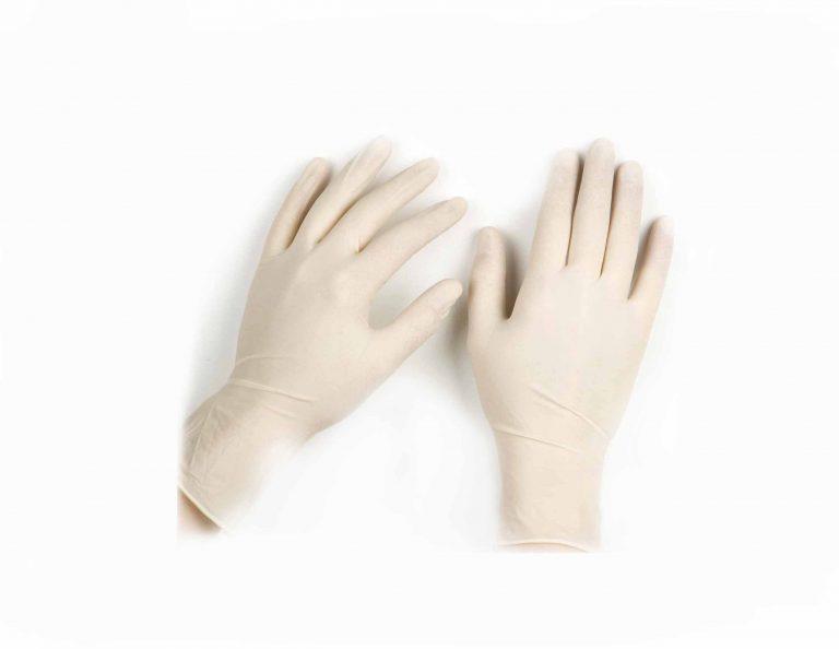 Găng tay y tế (Hộp)