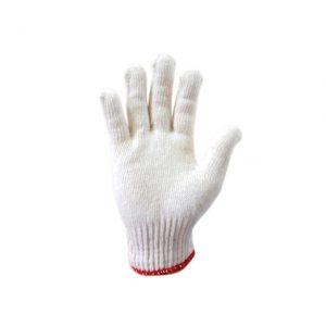 Găng tay sợi 40g - Dệt 10 kim