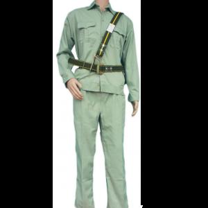 Dây an toàn A3 - Việt Nam