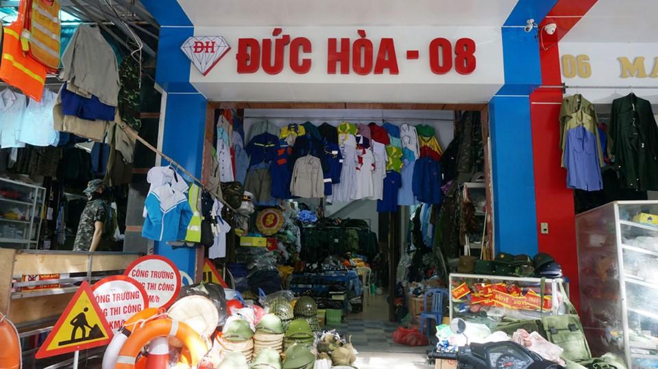 Mách bạn địa chỉ cung cấp bảo hộ lao động số 1 tại Thanh Hóa