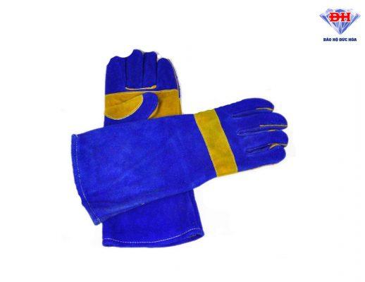 Mẹo hay giúp bạn chọn được găng tay bảo hộ lao động phù hợp