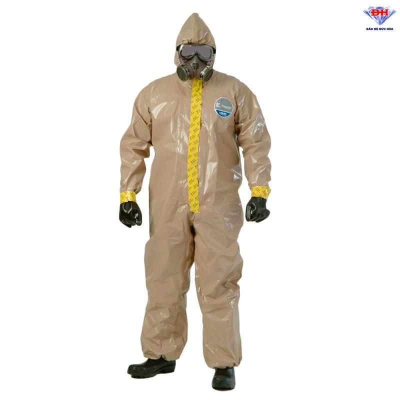 Địa chỉ cung cấp quần áo bảo hộ lao động chống hoá chất số 1 Thanh Hóa