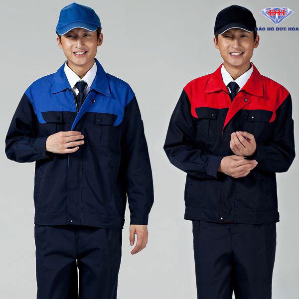 Mách bạn cách chọn size quần áo bảo hộ lao động đúng chuẩn