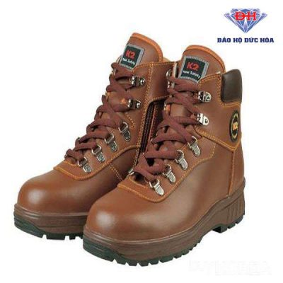 Điểm danh một số loại giày bảo hộ được ưa chuộng tại Đức Hòa